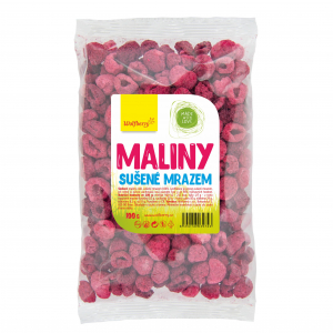 WOLFBERRY Maliny lyofilizované 100 g