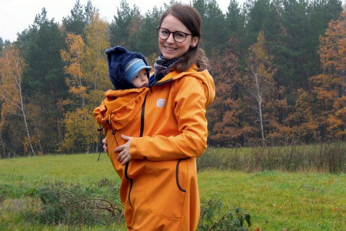Maminkou: Jak být maminkou ve formě