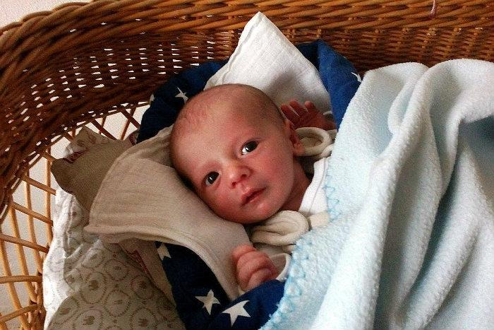 Maminkou: Porod a první dny doma