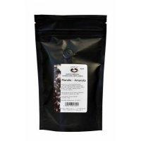 OXALIS Káva mletá Mandle - Amaretto 150 g