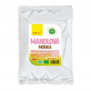 WOLFBERRY Mandlová mouka 1000 g BIO