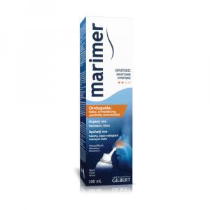 MARIMER Hypertonický sprej 100 ml