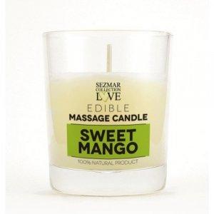 HRISTINA Masážní svíčka Mango 100 ml