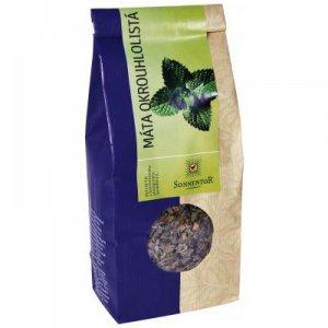 SONNENTOR Máta okrouhlolistá sypaný čaj BIO 50 g