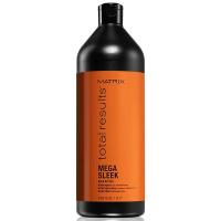 MATRIX Total Results Mega Sleek Vyhlazující šampon pro neposlušné vlasy 300 ml