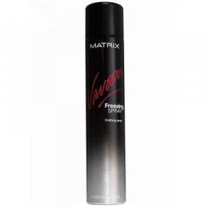 MATRIX Vavoom Freezing Finishing Spray Silný lak na vlasy 500 ml