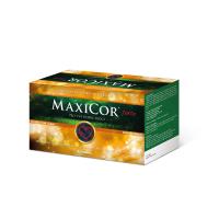 MAXICOR forte v dárkovém balení 120 tobolek