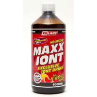 XXLABS MAXX IONT 1000 ml růžový grep