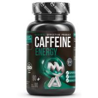 MAXXWIN Caffeine energy 90 kapslí