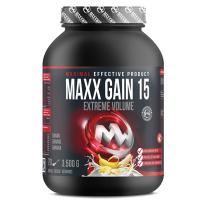MAXXWIN Maxx gain 15 sacharidový nápoj příchuť banán 3500 g