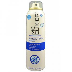 MC ELIXIER antibakteriální sprej 150 ml