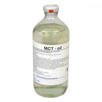 MCT-OIL Por oil 500 ml