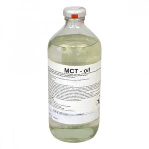 MCT-OIL Por oil 1X500ML