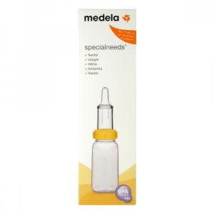 MEDELA  SpecialNeeds láhev pro děti s rozštěpem 150 ml