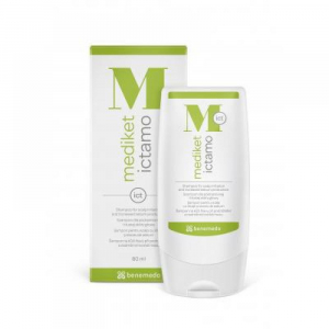 MEDIKET Ictamo Šampon 80 ml