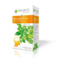 MEGAFYT Meduňka Bylinný čaj 20 sáčků