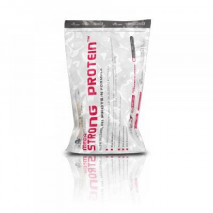 OLIMP Mega Strong vícesložkový protein čokoláda 700 g