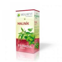 MEGAFYT Bylinková lékárna Maliník 20x1,5 g