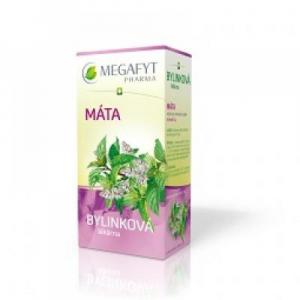 MEGAFYT Bylinková lékárna Máta 20x1,5 g