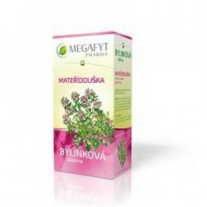 MEGAFYT Bylinková lékárna Mateřídouška 20x1,5 g