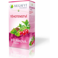 MEGAFYT Bylinková lékárna těhotenství 20x1,5 g