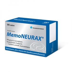 FARMAX MemoNEURAX 90 tablet