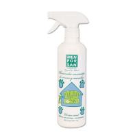 MENFORSAN Enzymatický odstraňovač moči, pachu a skvrn 500 ml