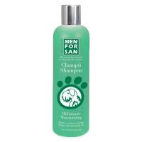 MENFORSAN Hydratační šampon se zeleným jablkem pro psy 300 ml