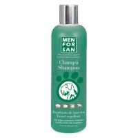 MENFORSAN Přírodní repelentní šampon proti hmyzu pro psy 300 ml