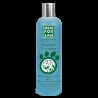 MENFORSAN Šampon pro psy eliminující zápach srsti 300 ml