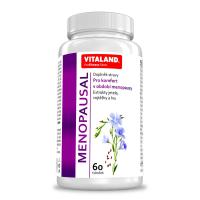VITALAND Menopausal 60 tobolek