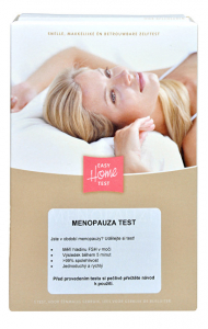 MIRATES Menopauza test 1 kus