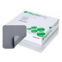 Mepilex Ag. 10x10cm 5ks
