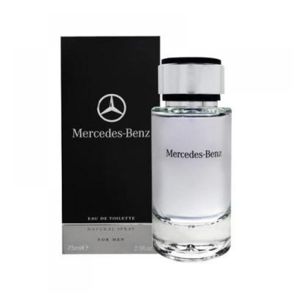 MERCEDES-BENZ Mercedes Benz – Toaletní voda pro muže 120 ml TESTER