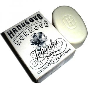 MERCO Hanušovo mýdlo norkové Johanka 100g