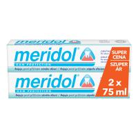 MERIDOL Gum protection Zubní pasta pro ochranu dásní 2x 75 ml
