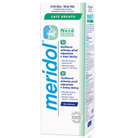 MERIDOL Ústní voda Safe Breath 400 ml