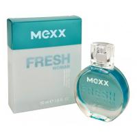 Mexx Fresh Woman Toaletní voda 30ml