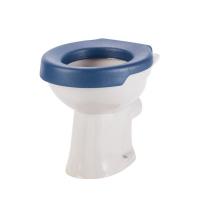 MEYRA Polyuretanový toaletní nástavec
