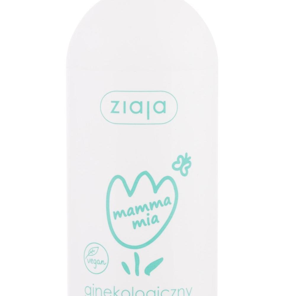 ZIAJA Mamma Mia Gel pro intimní hygienu 300 ml