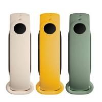 XIAOMI Mi Smart Band 6 Strap náhradní náramky 3 ks (žlutý, olivový, béžový)