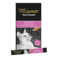 MIAMOR Malt krém 6x15 g