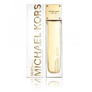 MICHAEL KORS Sexy Amber Parfémovaná voda 50ml