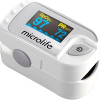 MICROLIFE OXY 300 Oxymetr pulzní prstový