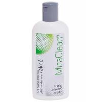 MIRACLEAN Akné čistící zinkové mýdlo 200 ml