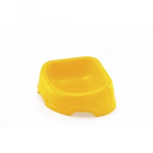 Miska plastová rohová 0,50 l