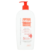 MIXA tělové mléko Cold Cream 400 ml