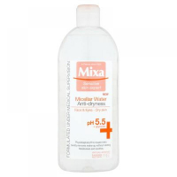 MIXA Micelární voda Anti-dry 400 ml