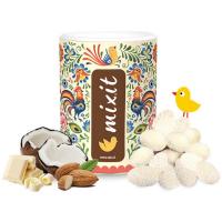 MIXIT Kokosová Mixit vajíčka 520 g