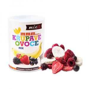 MIXIT Malé křupavé ovoce 70 g